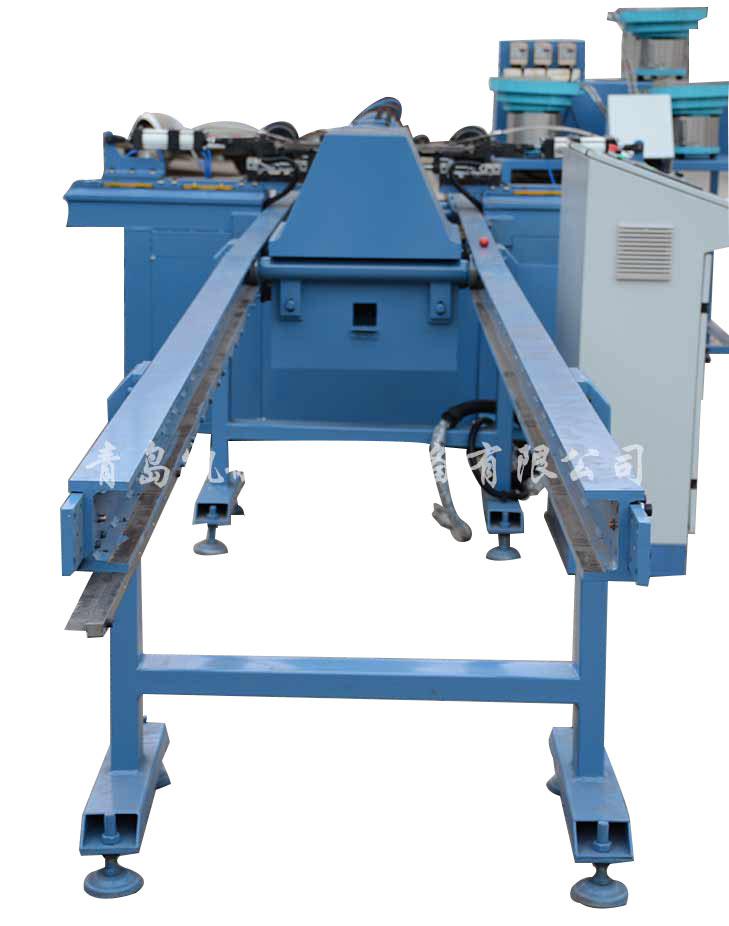 针形管焊机